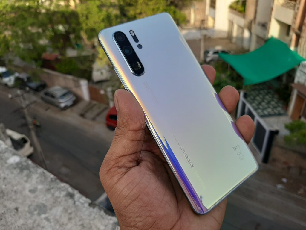 Tech Talk: Huawei P30 Pro: The flagship worth your money