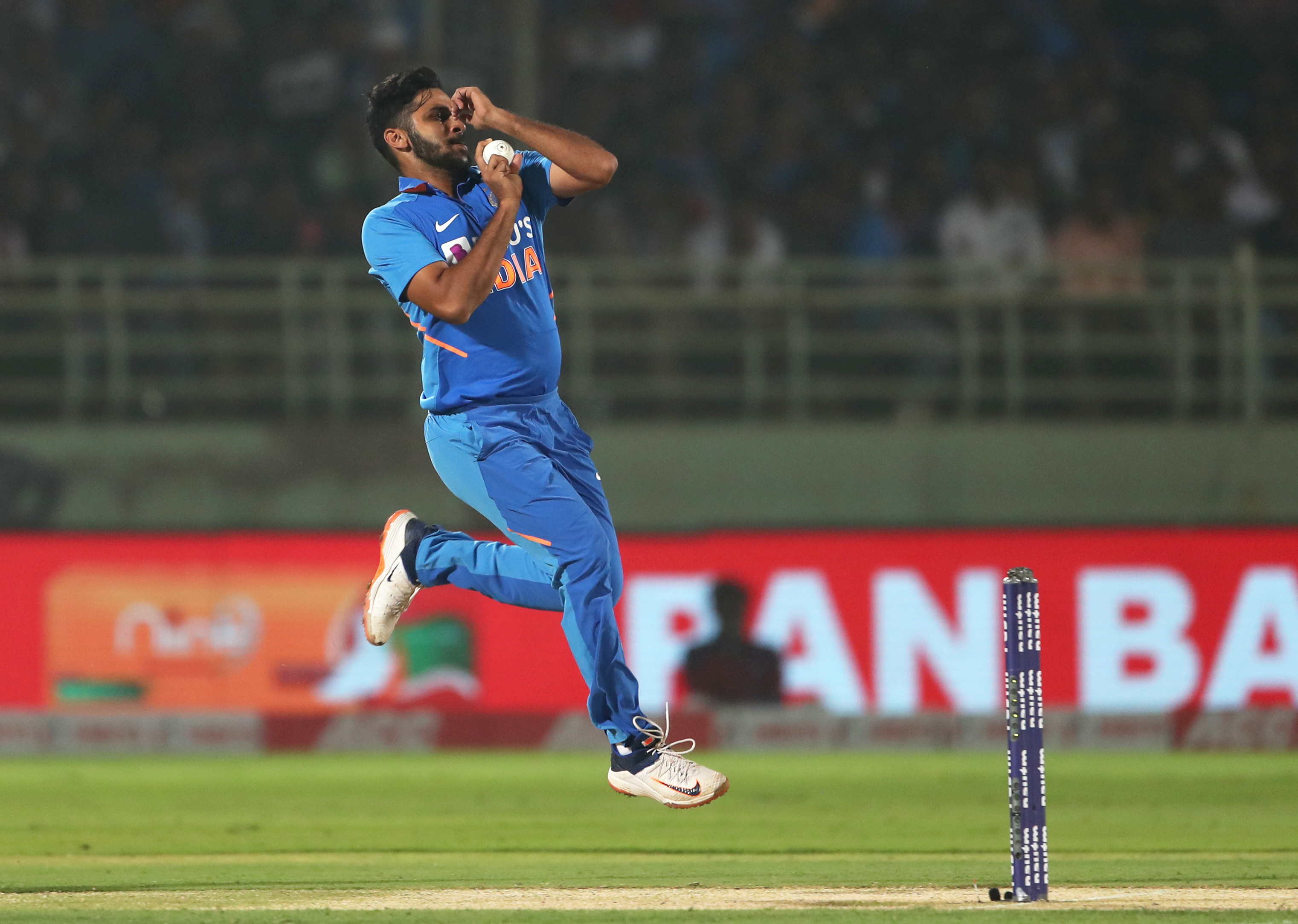 M in his name stands for match-winner': Twitter trolls Shardul Thakur for off-beat deliveries