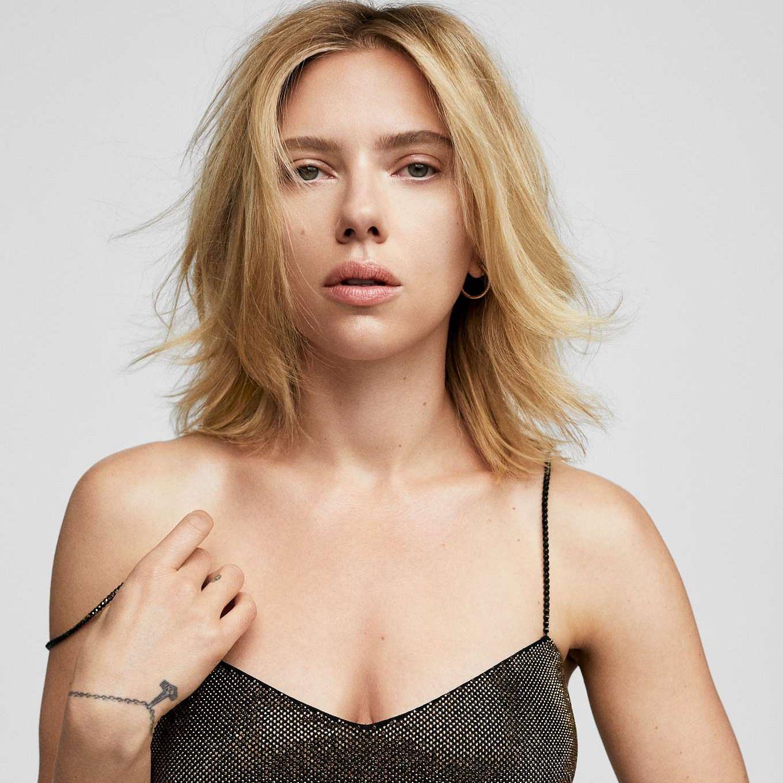 Scarlett Johansson Pressure To Be Thin Is Getting Worse