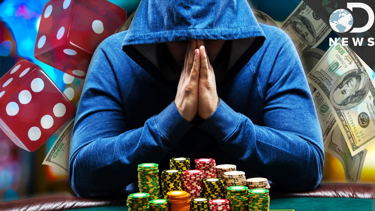 Dirty dozen run out of luck at Kashimira gambling den