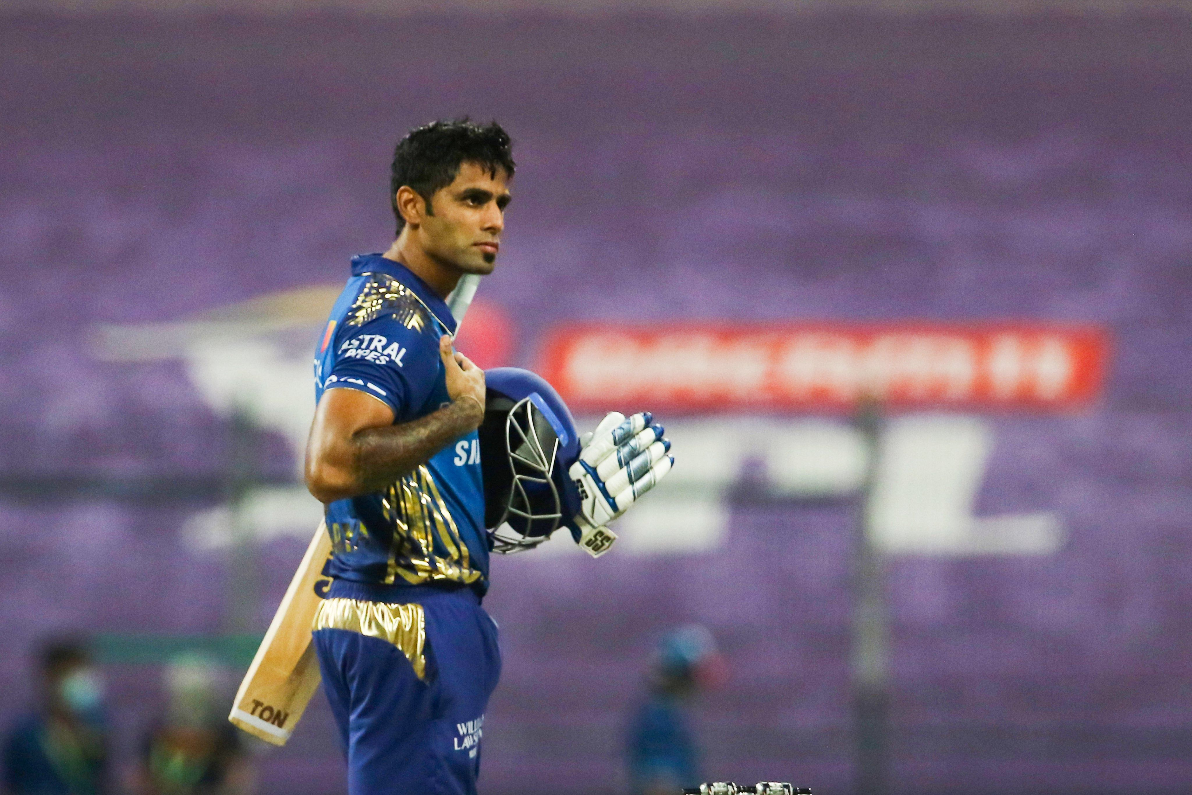 Apna Time Aayega: Here's how Suryakumar Yadav reacted after leading MI to 5-wicket win over RCB