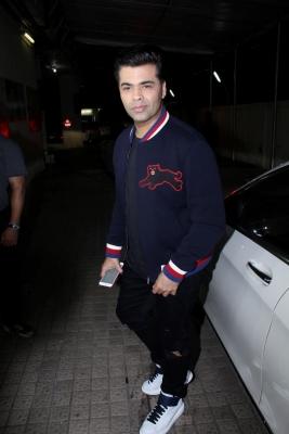 Men Should Be Unapologetic About Wearing Jewellery Karan Johar