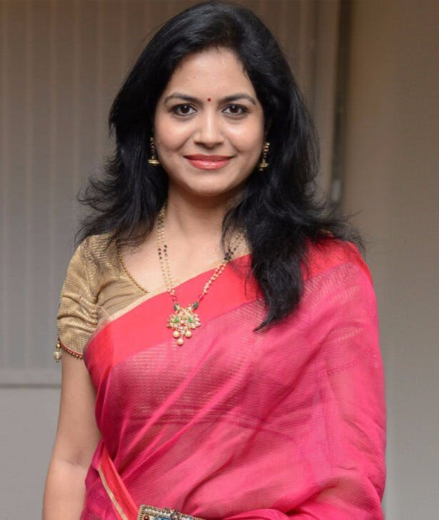 Singer Sunitha to tie the knot again - tollywood