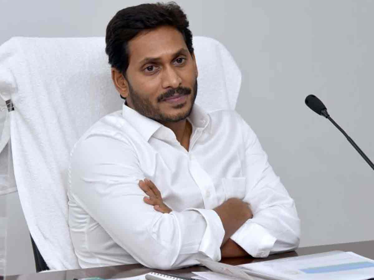 Though he is AP CM, Jagan has to appear in court every Friday ...