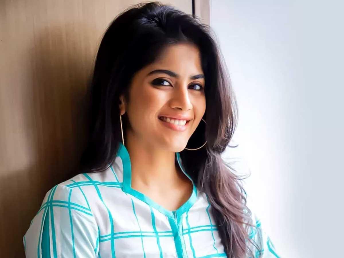 Megha Akash bags a biggie - tollywood