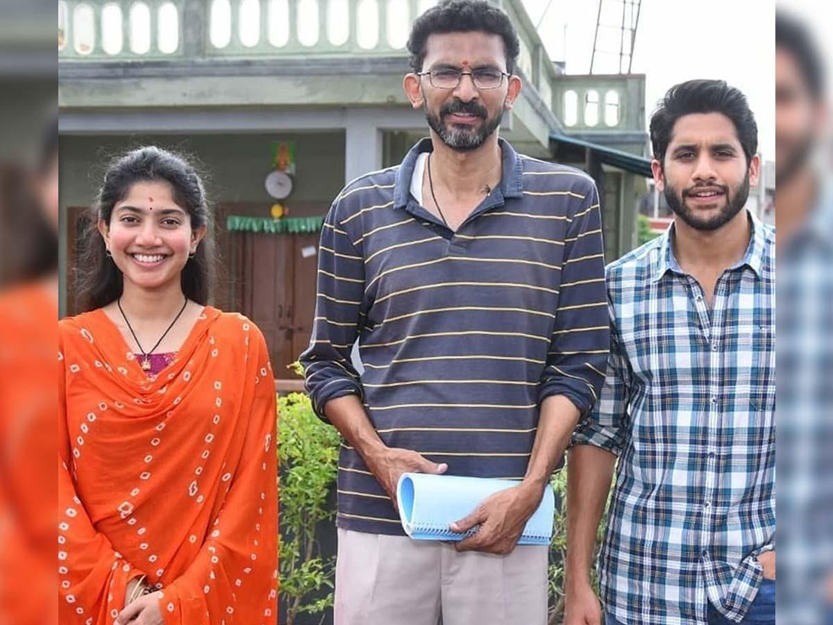 Sai Pallavi, Naga Chaitanya join Sankranthi race - tollywood