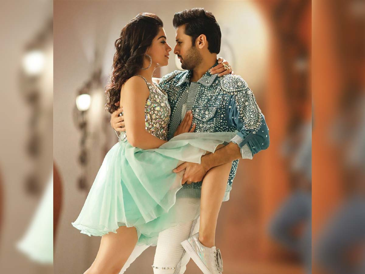Bheeshma 6 Days Collections Tollywood