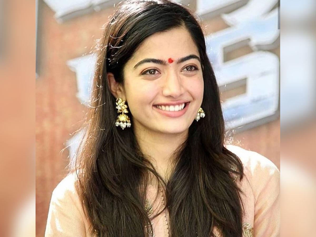 Rashmika Mandanna to turn producer! - tollywood
