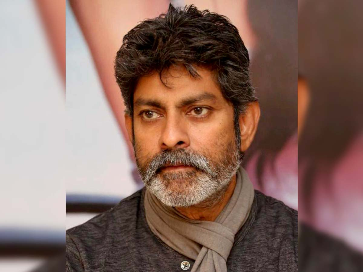 Jagapathi Babu says: Yes, I had affair with her - tollywood