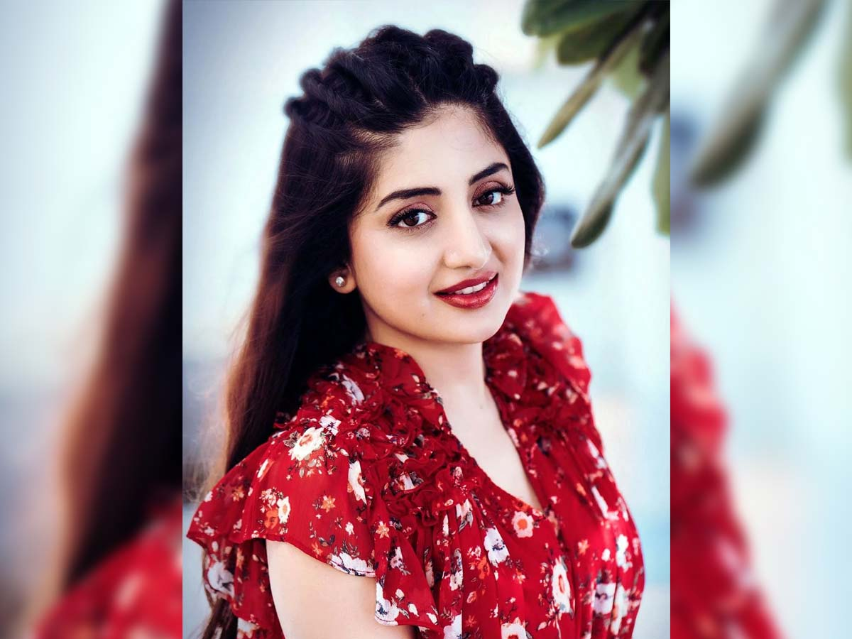 Punam Kaur Slams A Director Over His Comments