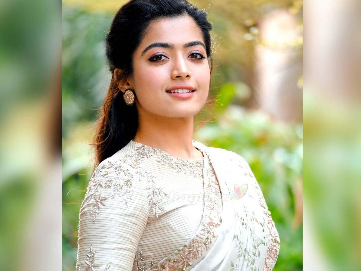 Rashmika Mandanna and Sharwanand team up for Aadaalloo Meeku Johaarlu – details inside