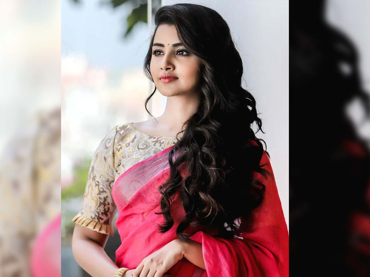 Anupama Parameswaran: Marriage is a long way ahead - tollywood