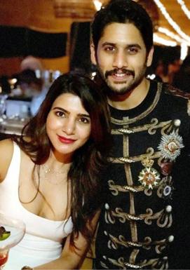 Will Samantha help Naga Chaitanya to revive his career? - tollywood