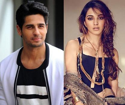 who is siddharth malhotra dating