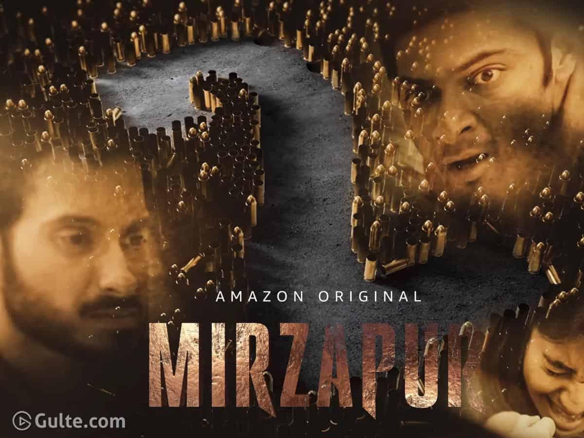 Mirzapur' Season 2 Date Announced: Fans Excited | Gulte - Latest Andhra Pradesh, Telangana Political and Movie News, Movie Reviews, Analysis, Photos