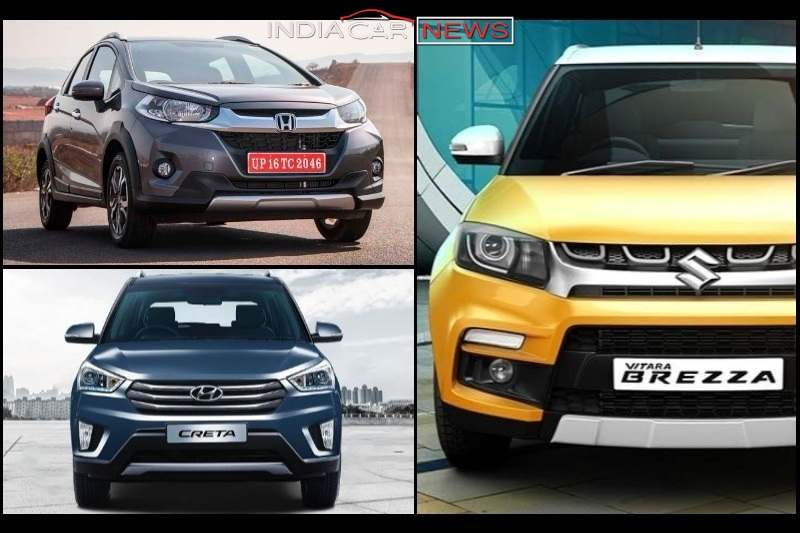 Best Mileage Suv >> 10 Best Mileage Suvs In India In 2018 Price Specs
