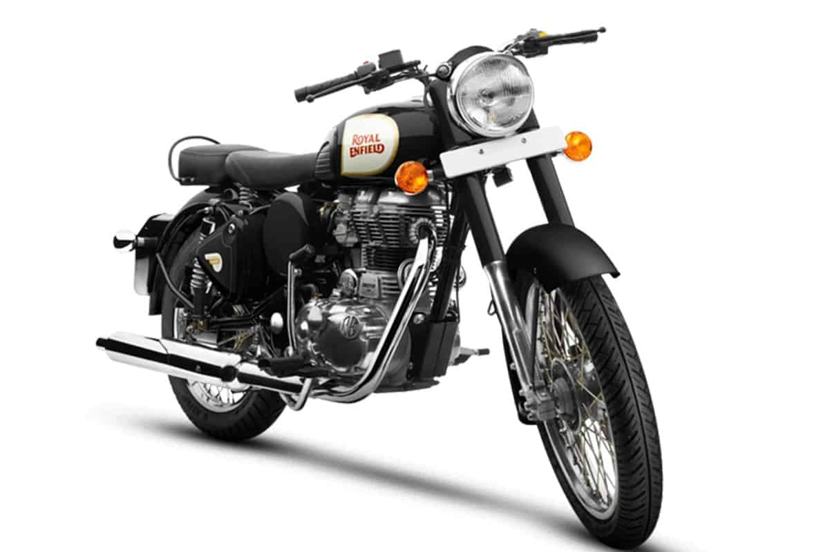 Bs6 Royal Enfield Classic 350 To Get 2 New Colours And Alloys