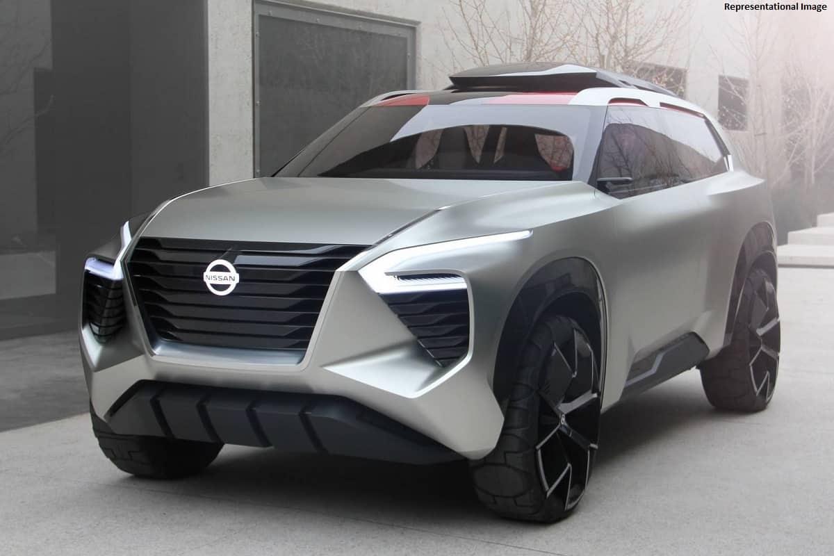 New Nissan Suv To Challenge Venue And Vitara Brezza