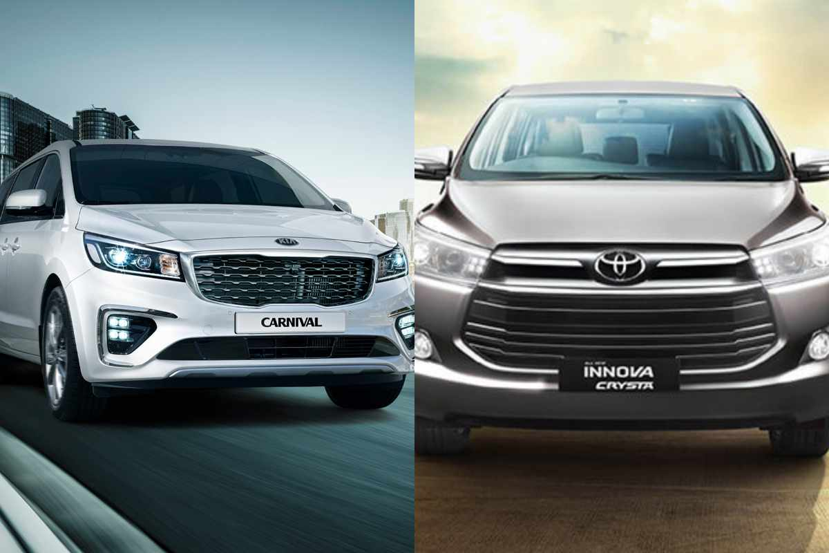 Kelebihan Toyota Kia Top Model Tahun Ini
