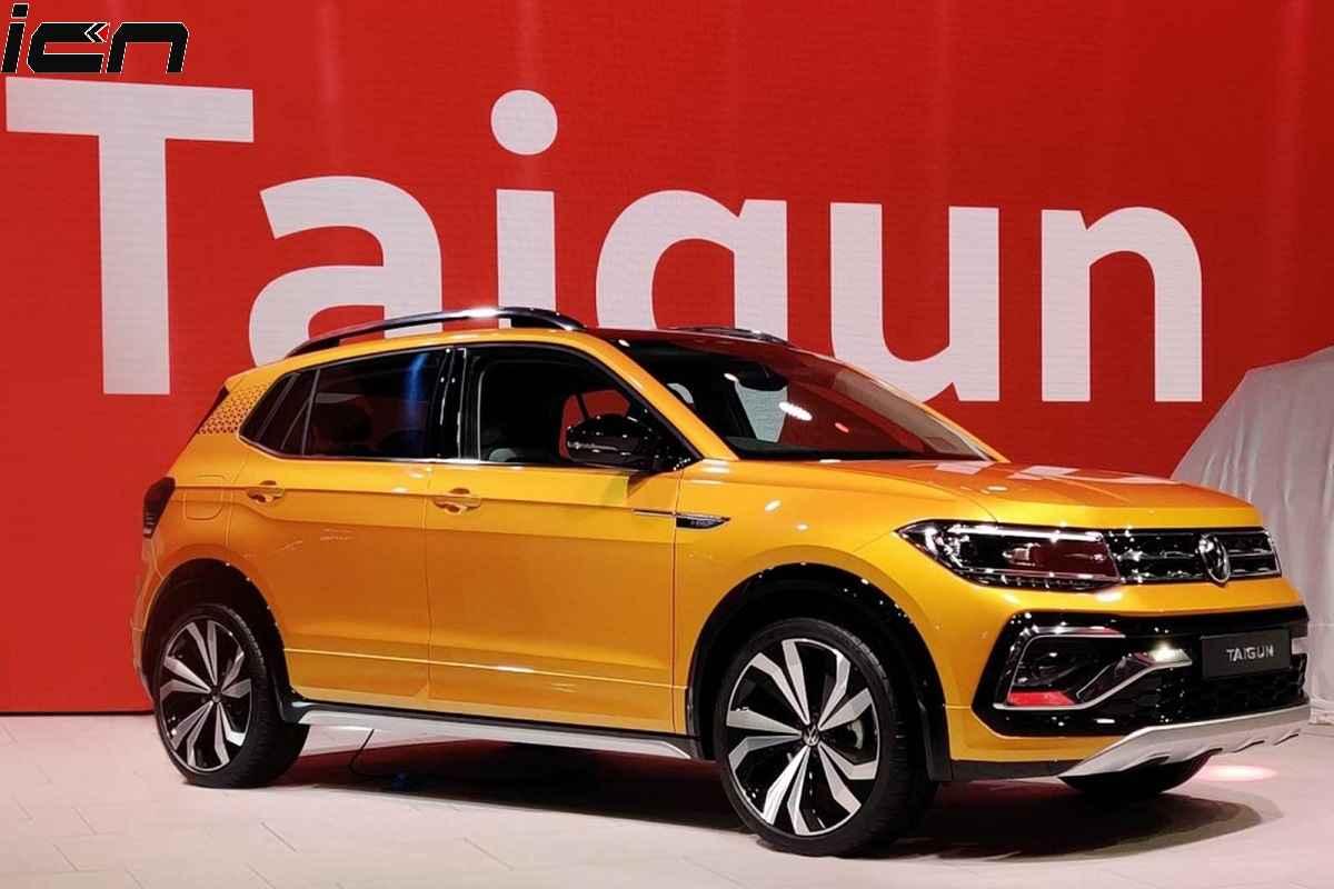 48+ Volkswagen Taigun Launch Date In India Pics | Cars ...