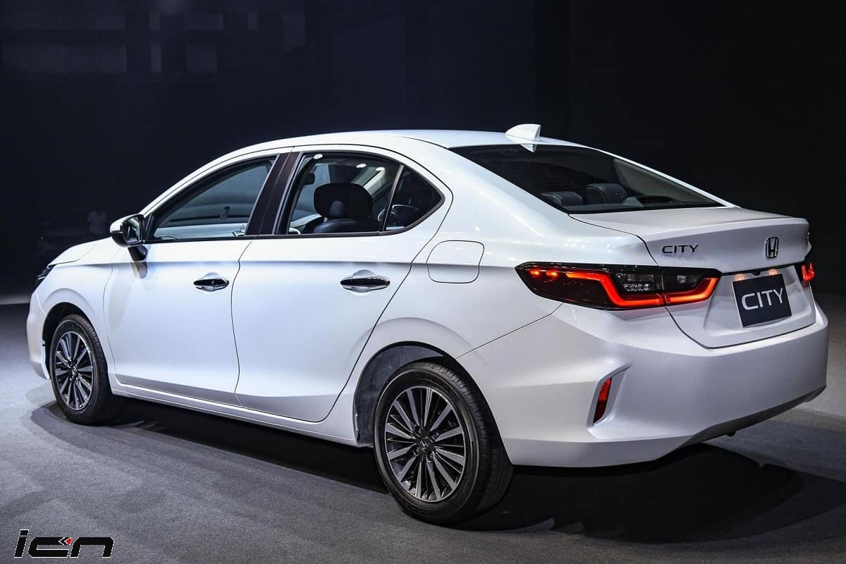 2020 Honda City 8 Things You Need To Know