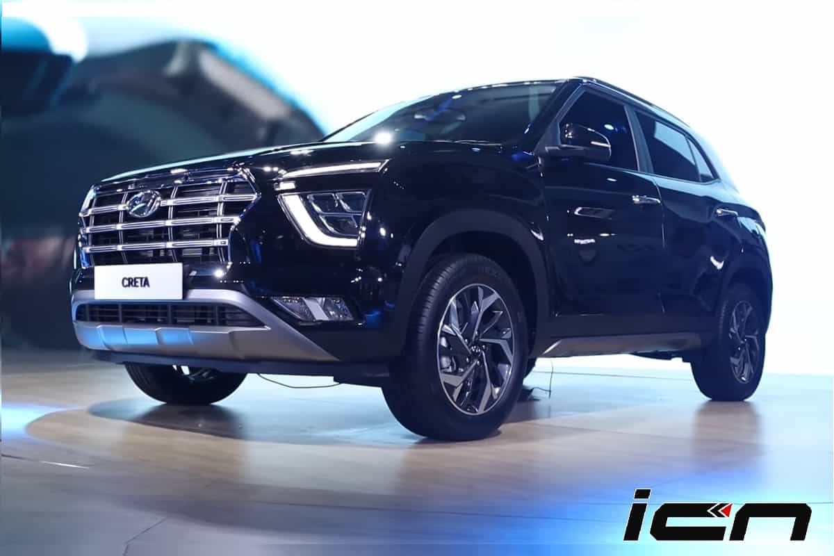 2020 Hyundai Creta To Come In 14 Variants And 10 Colours
