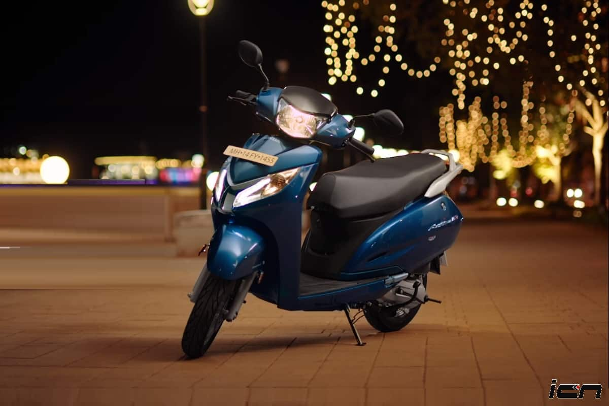 Bs6 Honda Activa 125 Service Campaign Announced