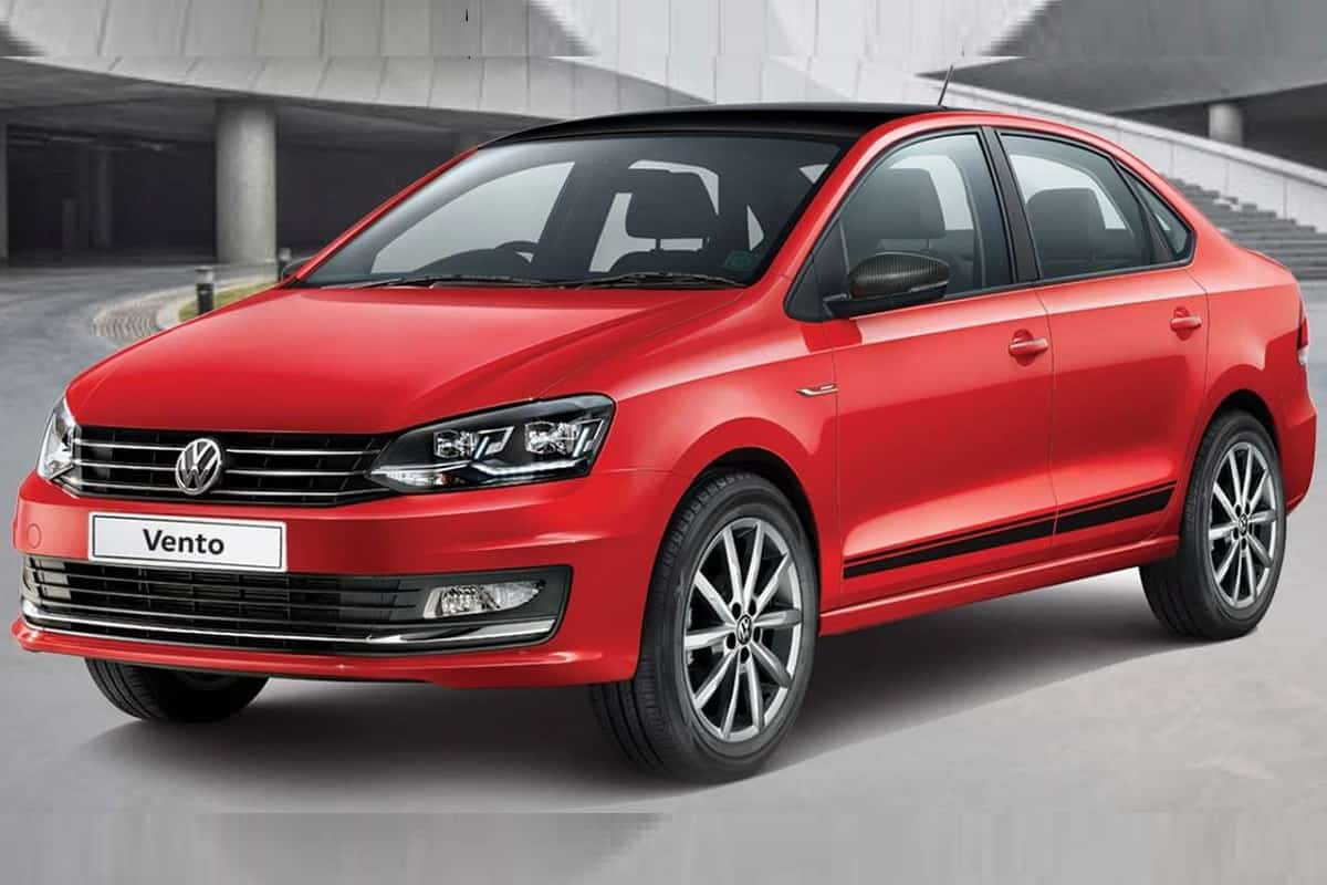 2020 Volkswagen Polo Vento Bs6 New Petrol No Diesel No Dsg