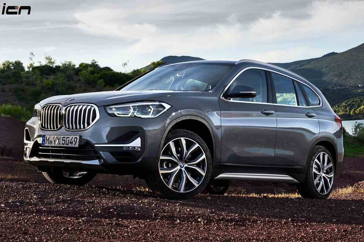2020 Bmw X1 Facelift Launched What All Has Changed