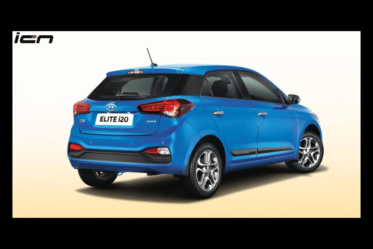 Hyundai Elite I20 Bs6 Launched Price Variant Wise Features