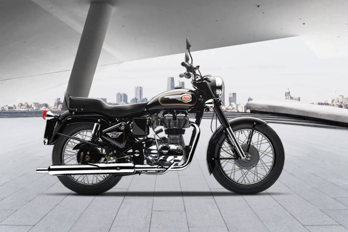 Bs6 Royal Enfield Bullet 350 Launched Prices Increased