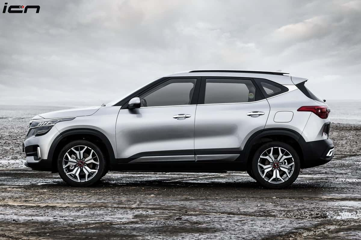 Top 5 Best Selling Compact Suvs In India Fy2020