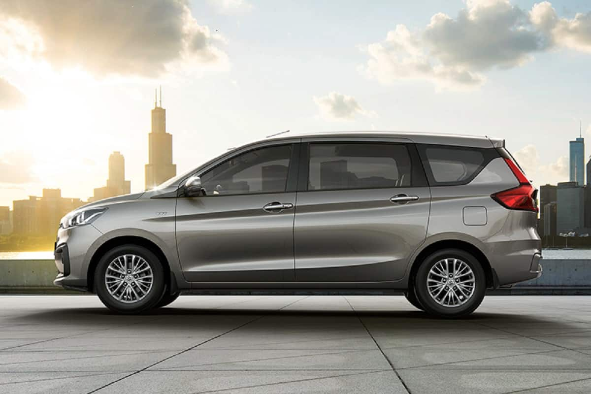 Best Mileage 7 Seater Cars In India Icn Picks