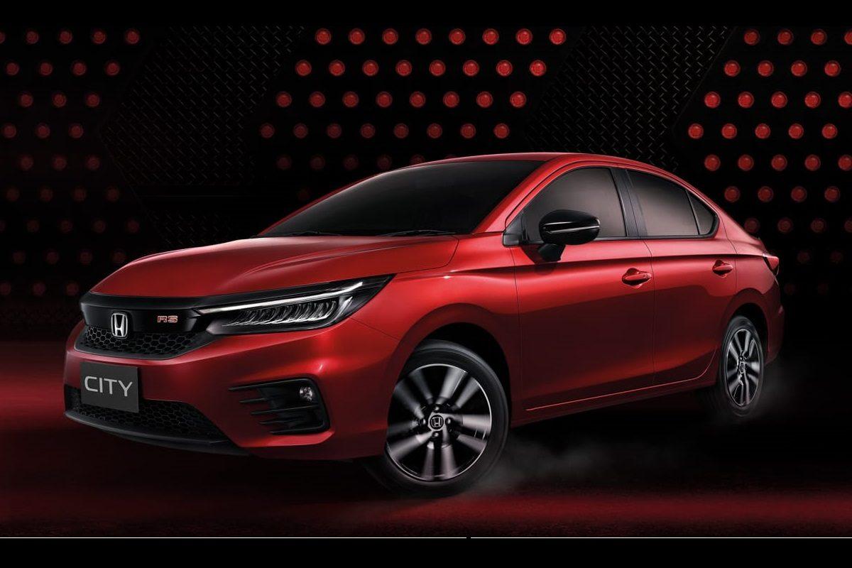 2021 Honda City Price, Design and Review