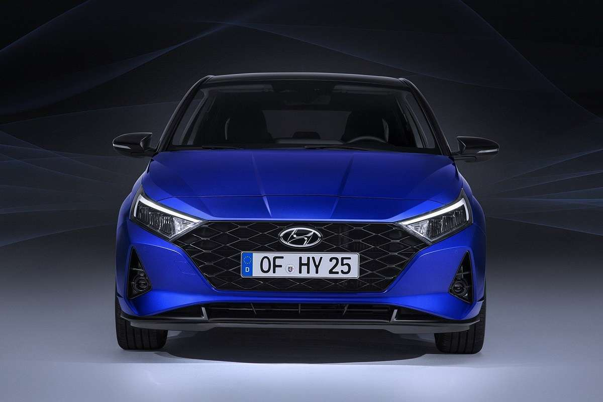 New 2020 Hyundai I20 Launch Price Specs Features Images