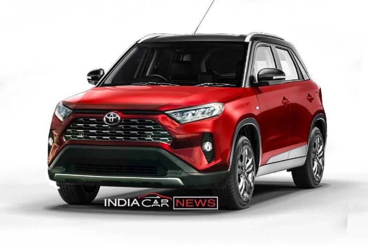 Toyota Urban Cruiser Price Launch Specifications Interior