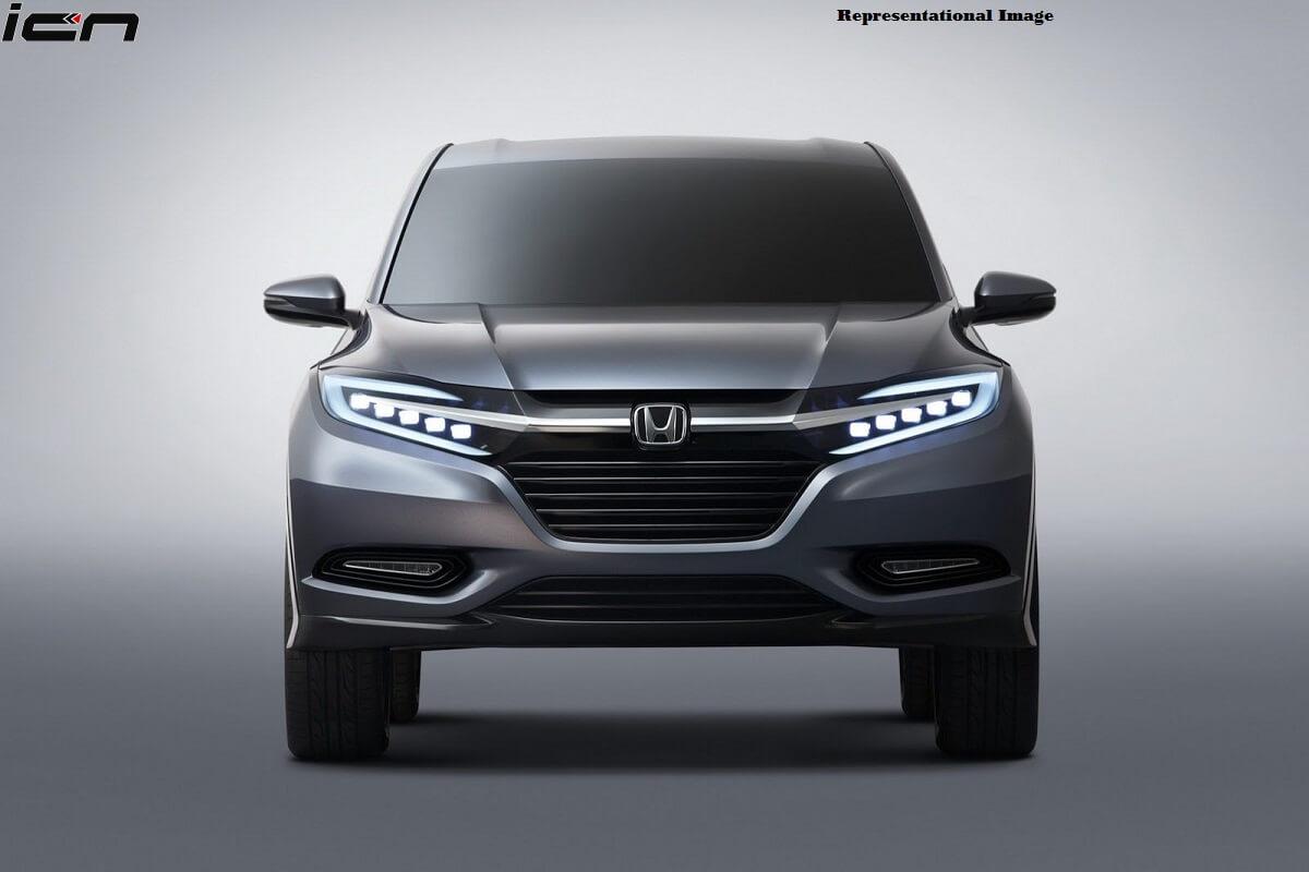 Honda Zr V Suv What To Expect