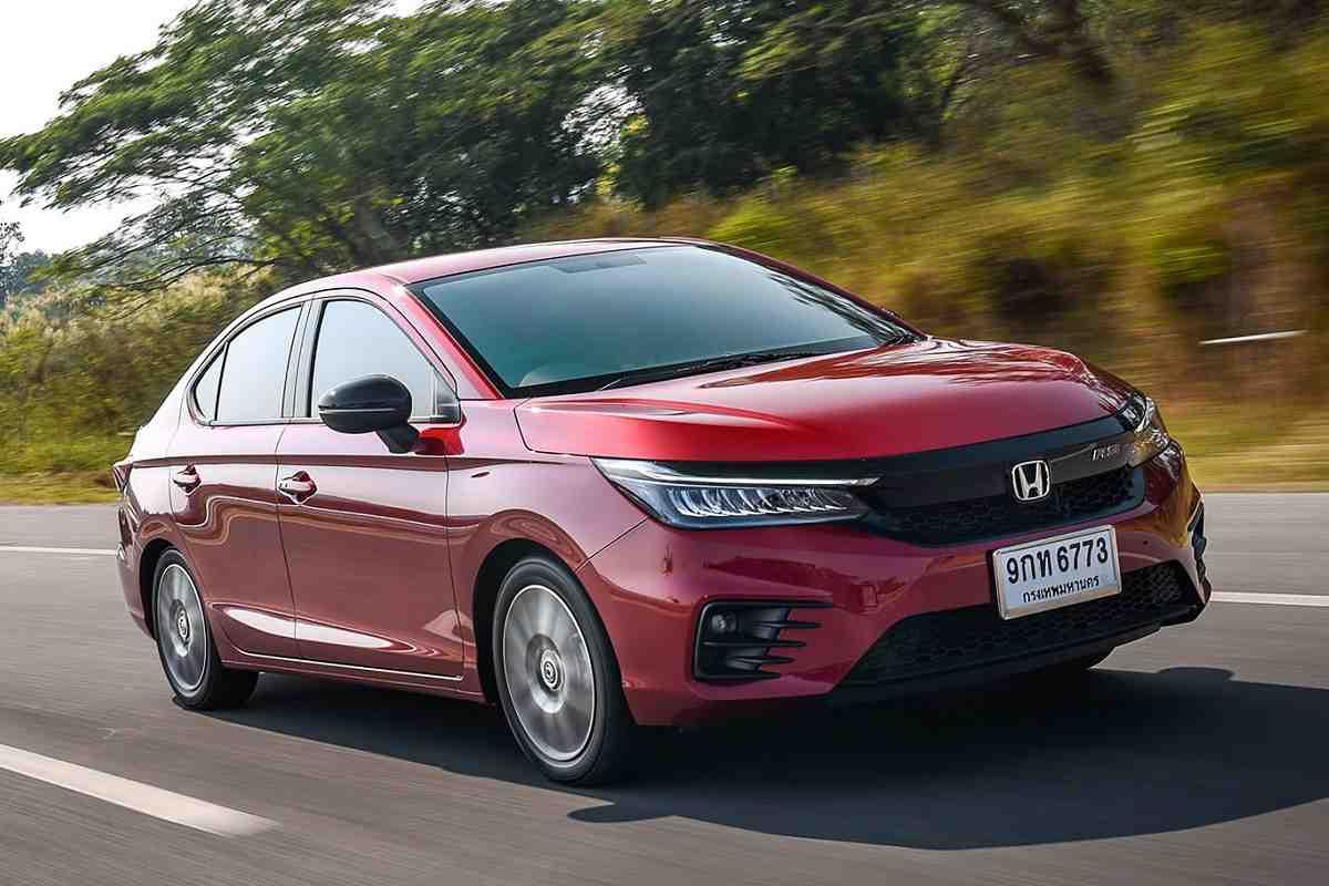 Kelebihan Honda 10 Top Model Tahun Ini