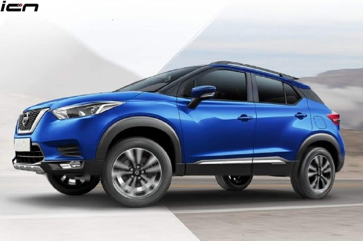2 New Nissan Suvs Launching This Year Pictures Details
