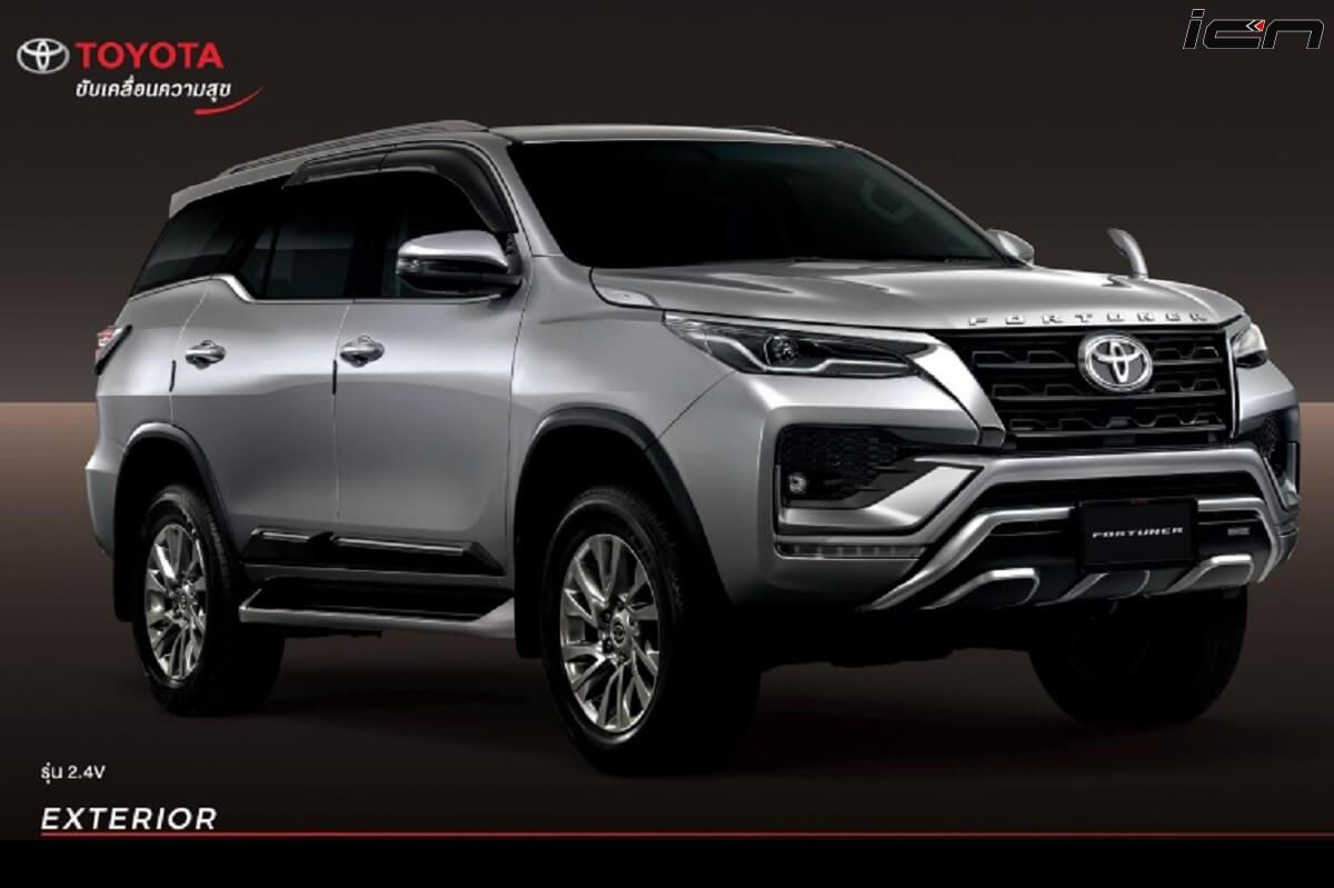 Kelebihan Toyota Fortuner Trd Review