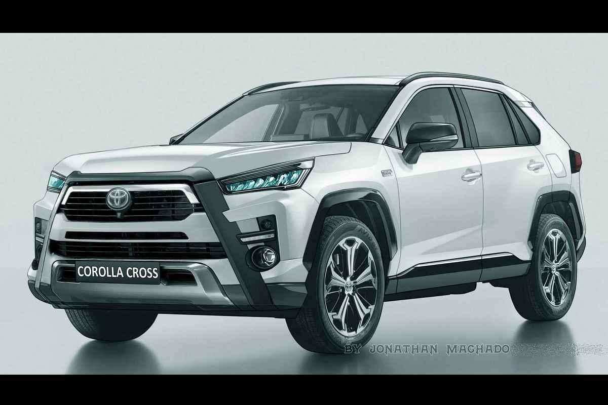 Kelebihan Kekurangan Suv Toyota Perbandingan Harga