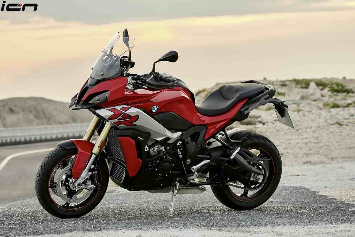 Bmw Launches New S1000 Xr Pro Adventure Bike Price Details