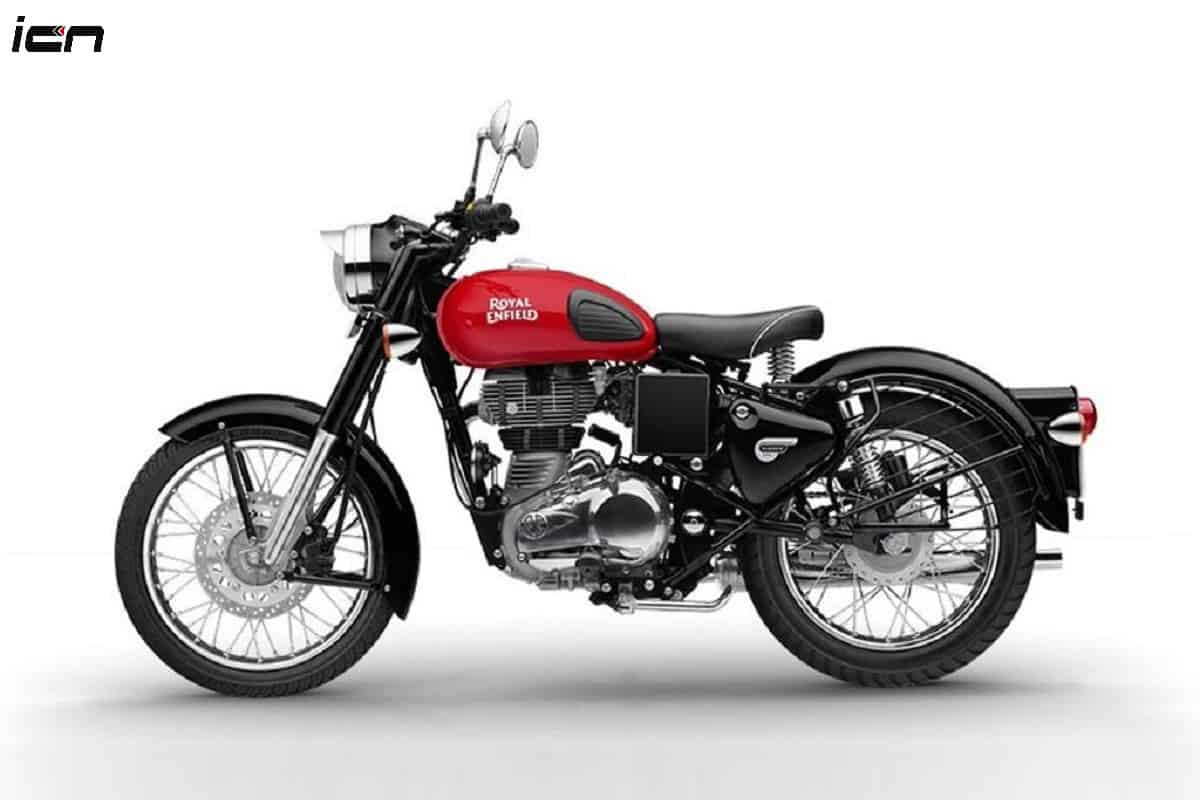 Royal Enfield Classic 350 Bullet 350 Prices Increased