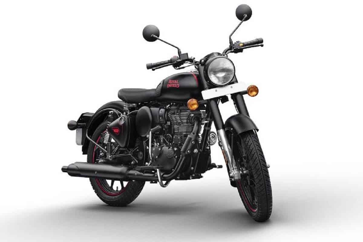 Royal Enfield Classic 350 Interceptor 650 Bikes Get Expensive