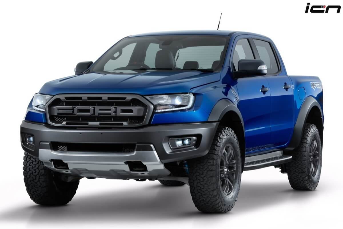 Ford Bronco 4x4 And Ranger Raptor Under Consideration For India
