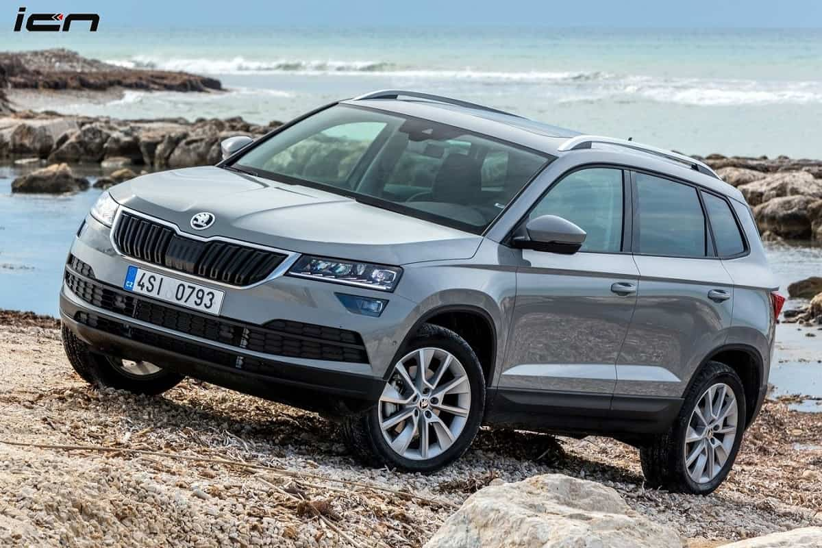 Skoda Karoq Suv Almost Sold Out In Just 9 Months