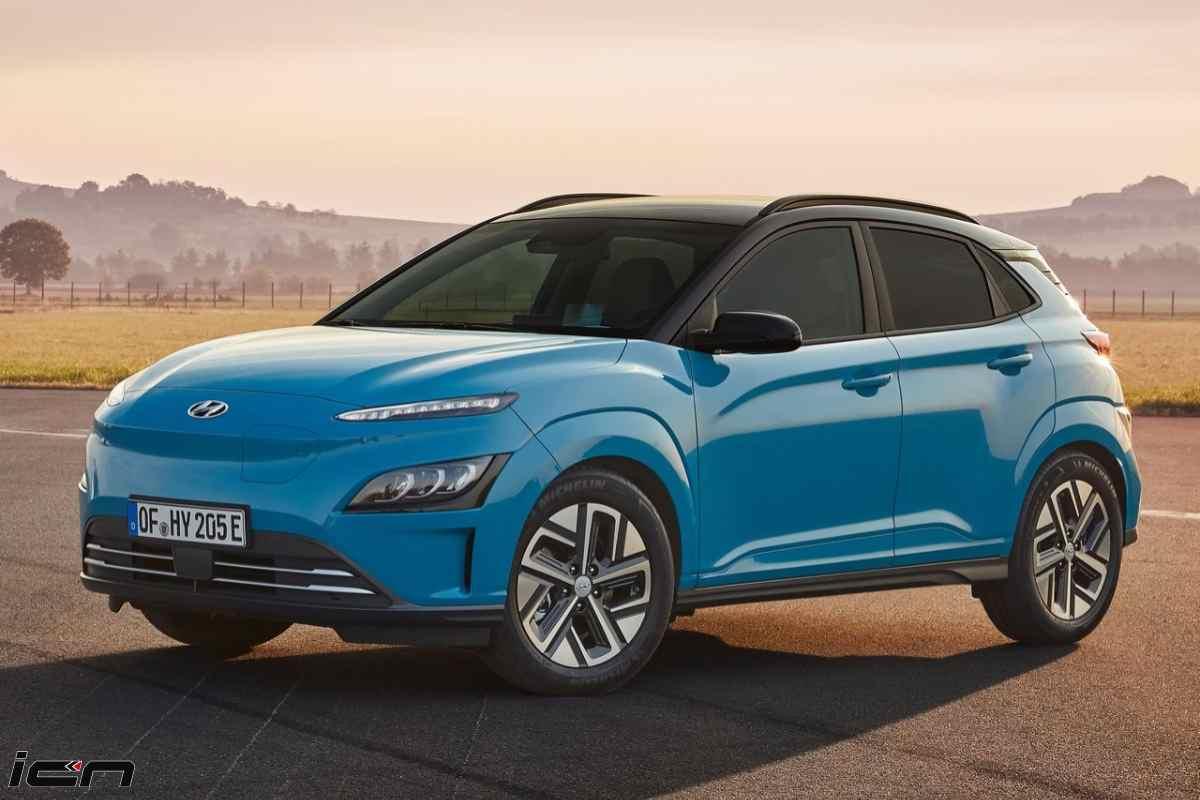 2021 Hyundai Kona EV Revealed - Changes Explained