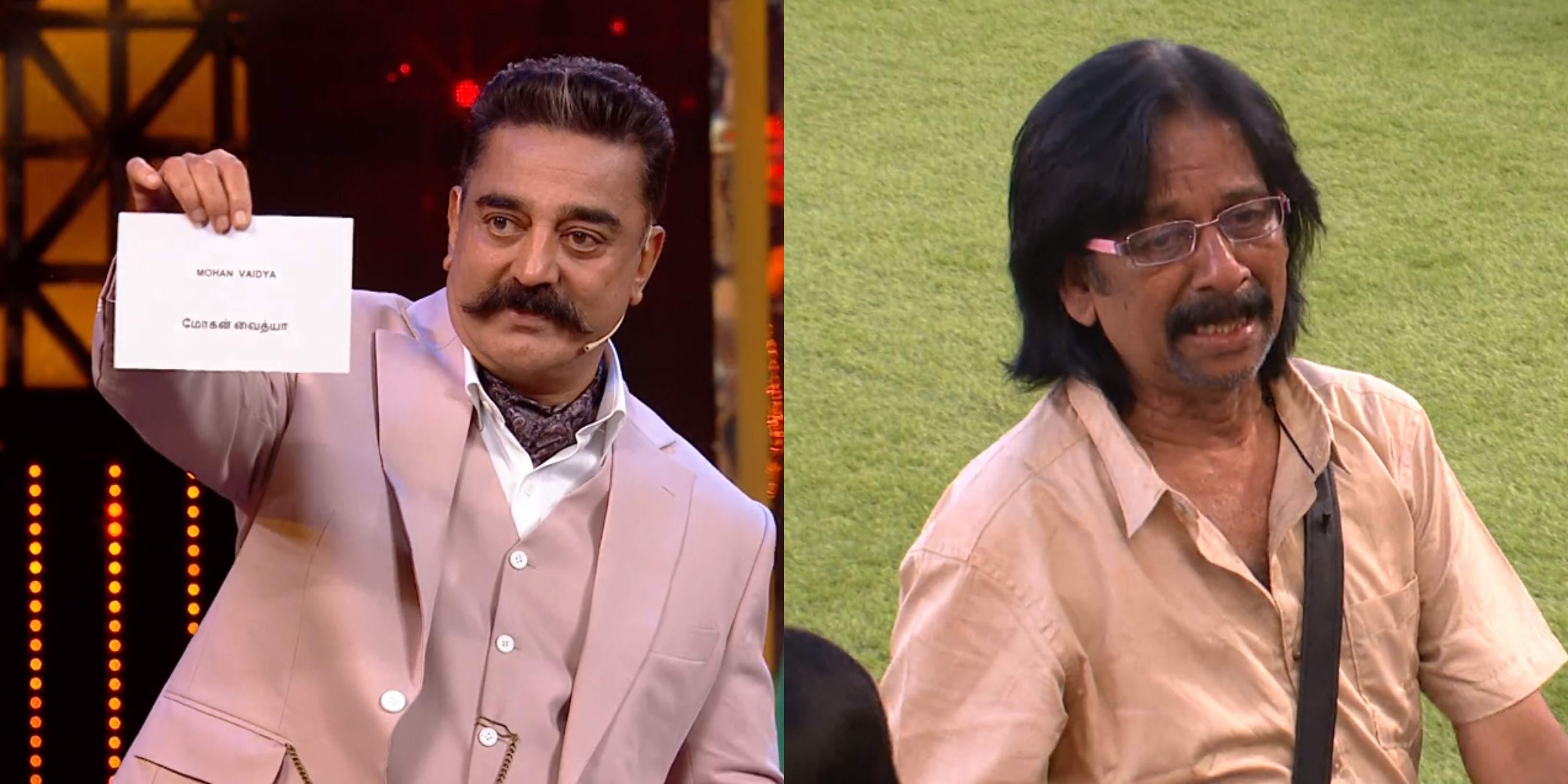 Bigg Boss Tamil 3: Day 28 Episode 29: The housemates say