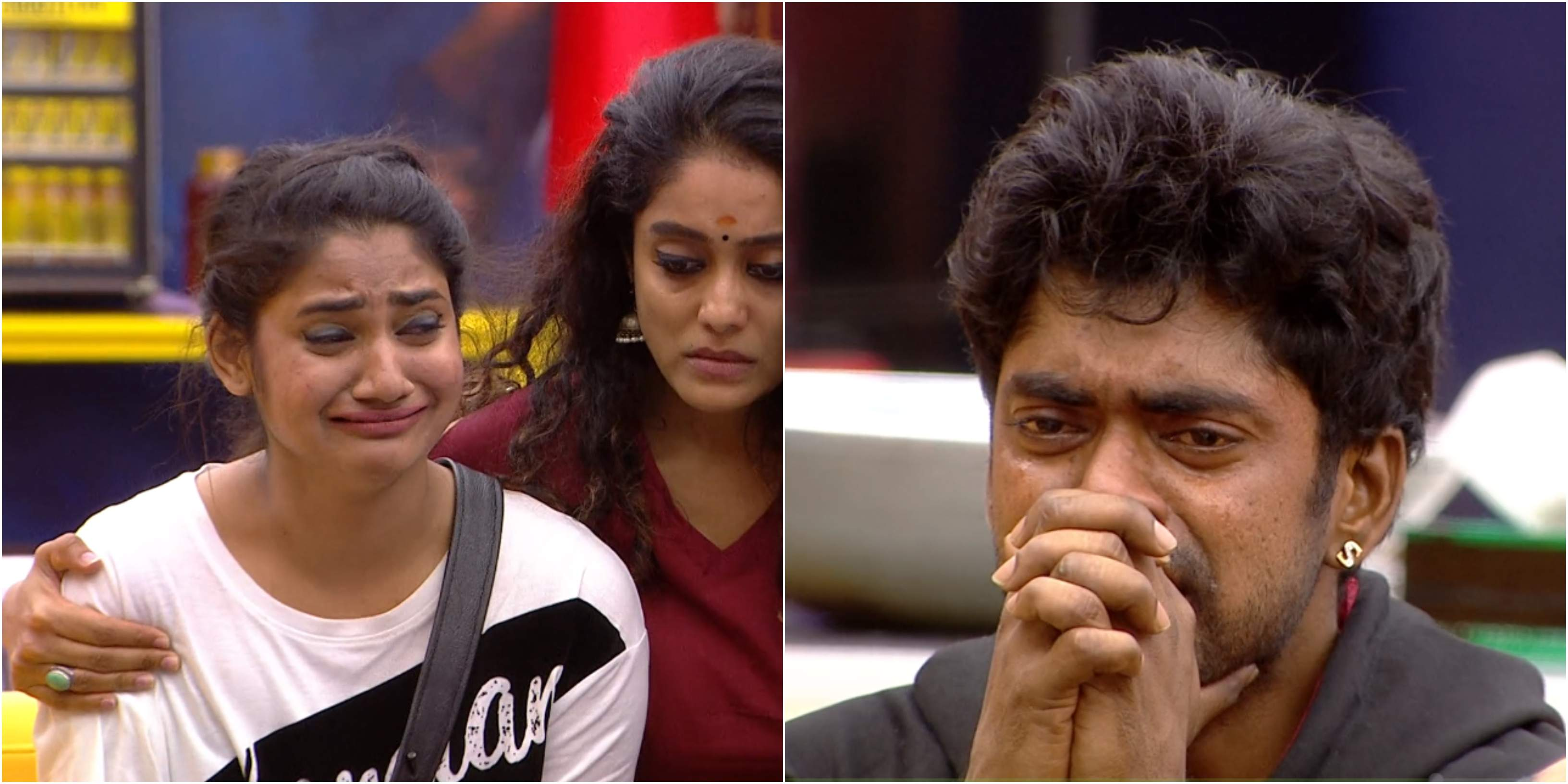 Bigg Boss Tamil 3: The surprise eviction of Saravanan causes