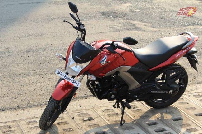 Honda Unicorn 160 Bs6 Future Uncertain